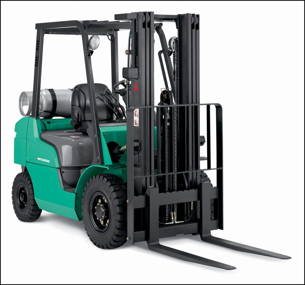 FG25N Forklift
